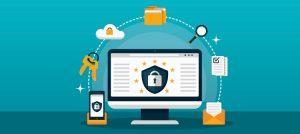 Seguretat informàtica per empreses